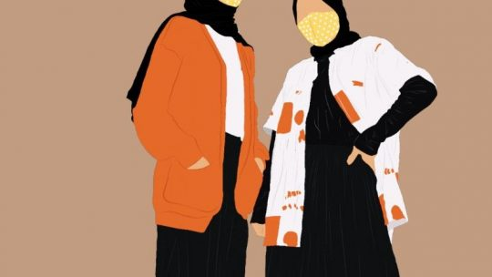 Dating tips for muslim women